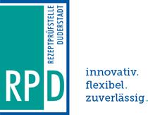 Rezeptprüfstelle Duderstadt GmbH Logo